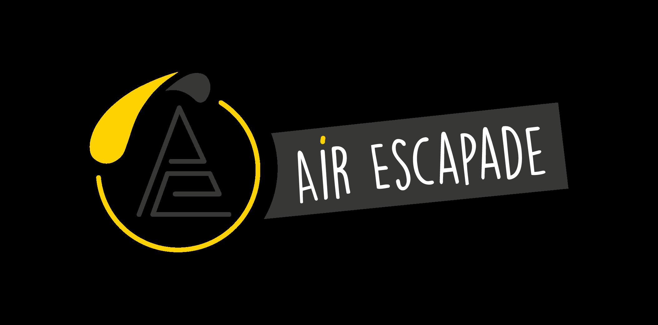 agence de voyage Air Escapade